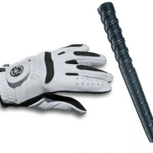 One-Glove & Grip Bundle